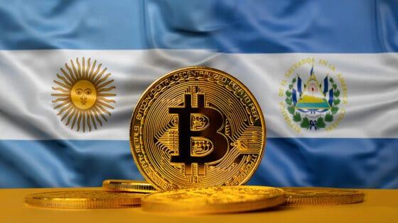 Ley Bitcoin de El Salvador: la opinión de un libertario argentino