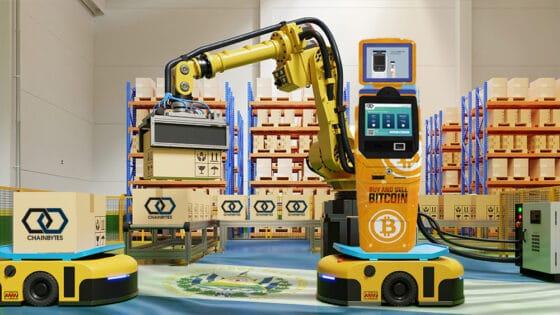 Fábrica de El Salvador producirá cajeros de bitcoin para toda América Latina