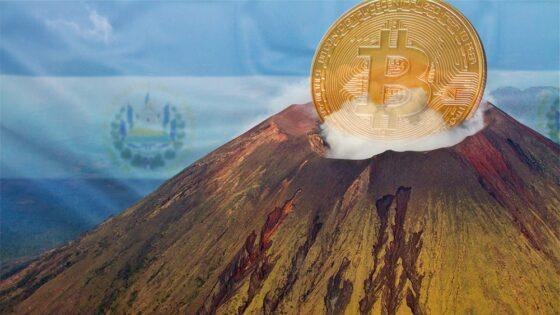 ¿Cómo utilizará El Salvador la energía de los volcanes para minar Bitcoin?