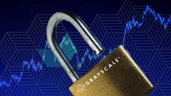 Vencen acciones por 16.000 bitcoins en fondo de Grayscale: ¿qué puede pasar?