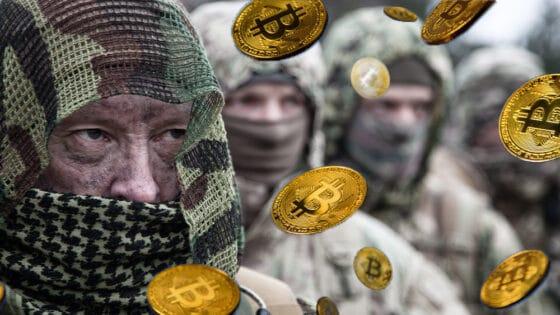 Israel difunde «lista negra» de direcciones de Bitcoin relacionadas con Hamás