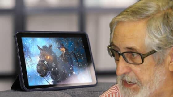 Artista argentino José Delbo vende NFT de la Muerte en Ethereum