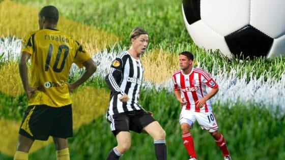 Leyendas del fútbol llegan a Binance en forma de NFT