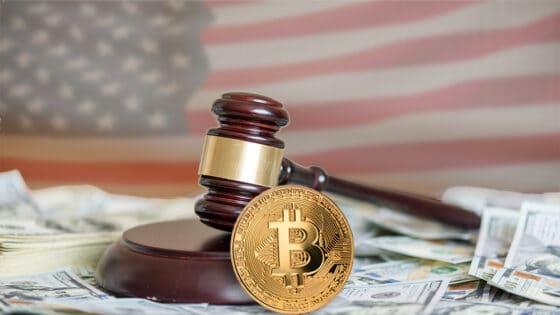 Tribunal de Estados Unidos vende 500 bitcoins confiscados por fraude en 2019