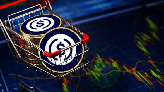 Circle, desarrolladora de USD Coin, llega a la bolsa de Wall Street