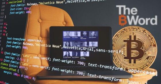 The B Word: estas son las iniciativas para apoyar el desarrollo de Bitcoin