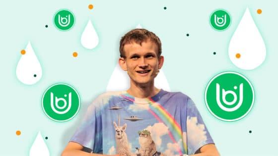 Vitalik Buterin tokeniza su identidad en Ethereum y recibirá renta básica UBI