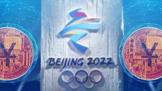 Senadores piden a atletas de Estados Unidos no usar el yuan digital en Pekín 2022