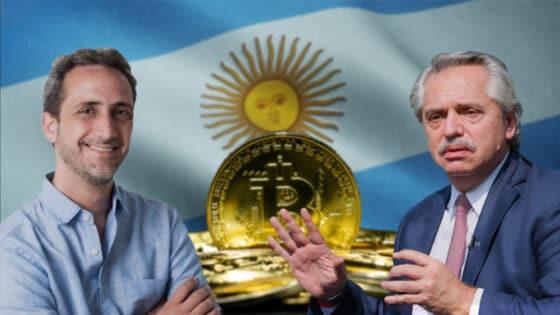 ¿Criptomonedas contra la inflación en Argentina? Rodolfo Andragnes responde a Fernández