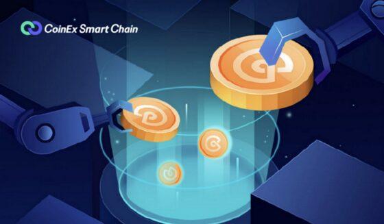 DeFi Unicorn: ¿Cómo es la trayectoria hacia el triunfo de CoinEx Smart Chain?