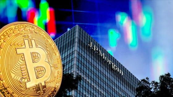 Giro de 180 grados: banca privada de JP Morgan ofrecerá fondo de bitcoin