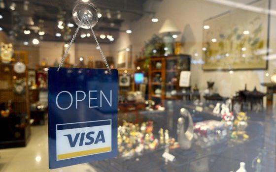 Visa ahora lucirá un NFT de CryptoPunk en su colección de arte