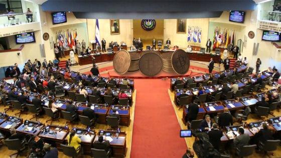 Asamblea Legislativa de El Salvador aprobará fondo de bitcoin de USD 150 millones