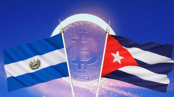 Bitcoin en habla hispana: pagos con criptomonedas en Cuba y cajeros Chivo en El Salvador