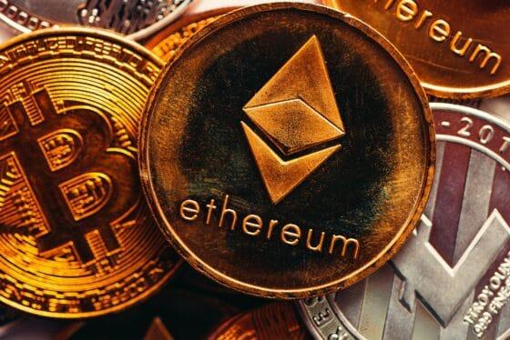 Volumen comerciado de Ethereum en Coinbase superó al de bitcoin en el segundo trimestre