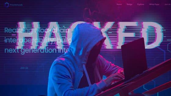 Atacantes roban USD 600 millones tras vulnerar el protocolo DeFi Poly Network