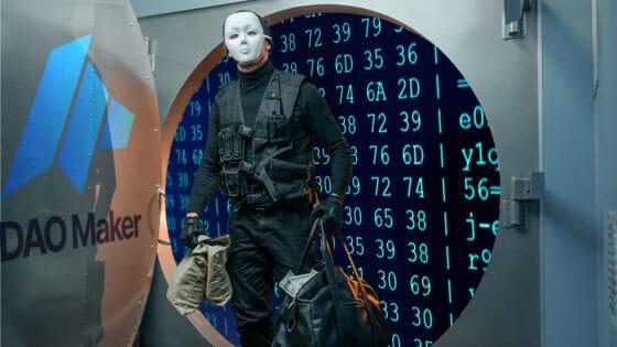 Más de 5.000 usuarios afectados por otro hack a una DeFi