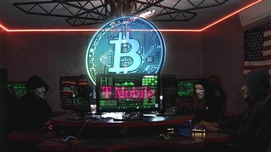Hacker pide 6 bitcoin por datos de 30 millones de usuarios de T-Mobile