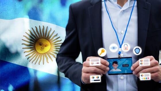 Argentina avanza en dos proyectos de identidad digital sobre blockchain