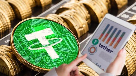 ¿Cuáles son las reservas de USDT? Nuevo informe de Tether