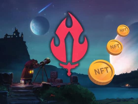 ¿Efecto Axie Infinity? Un juego que no existe venderá USD 200 millones en NFT