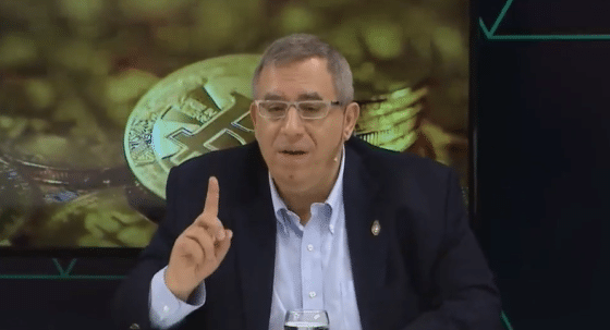 Carlos Maslatón: hay regulaciones buenas y malas para bitcoin