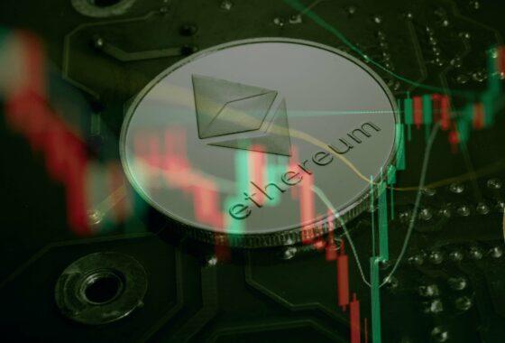 Mayor alza de precio desde mayo: criptomoneda de Ethereum supera los USD 3.000