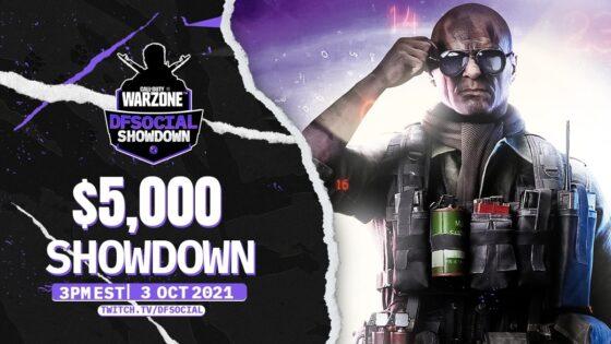 DFSocial ShowDown: el torneo para jugadores profesionales que no te puedes perder