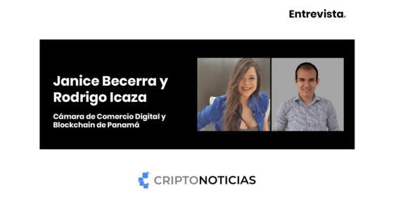 Janice Becerra: «Panamá tiene como reto regular a bitcoin y salir de las listas negras»