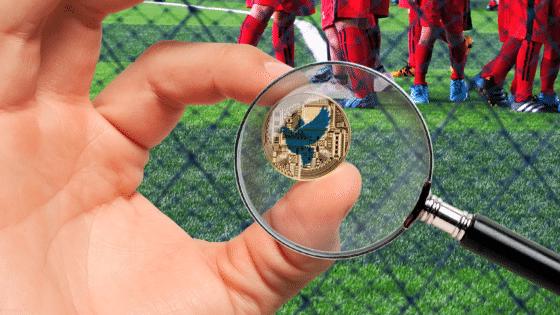 Paraguay advierte sobre empresa que paga criptomonedas a equipo de fútbol de Argentina