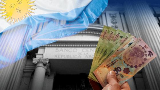 «Combustible para la inflación» en Argentina: BCRA puede emitir 400 mil millones de pesos