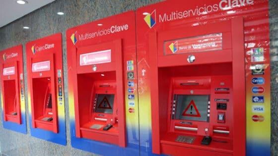 Banco de Venezuela volverá a funcionar tras 5 días sin sistema para sus clientes