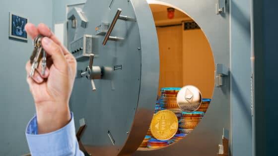 Bancos de Colombia «se apoderan» de la regulación de criptomonedas, dice legislador