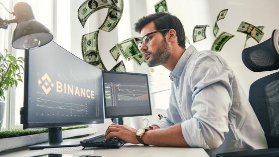 Aprende a identificar estafas al operar en un exchange de criptomonedas como Binance