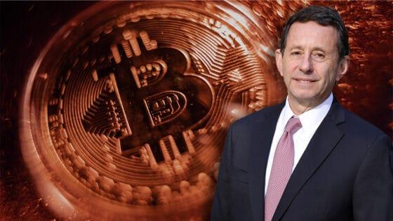 Burbuja de Bitcoin puede durar 1.000 años: expresidente del Banco Central de Chile