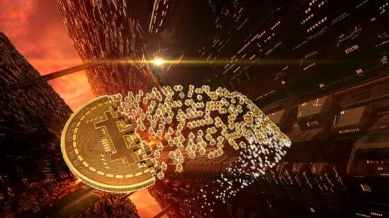 ¿En qué año morirá Bitcoin? Gavin Andresen imagina un futuro de ciencia ficción