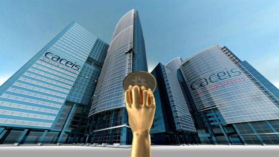 Gigante de la banca de Europa custodiará bitcoin para clientes institucionales