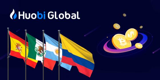 ¿Buscas un exchange para hacer trading con criptomonedas? Conoce Huobi Global