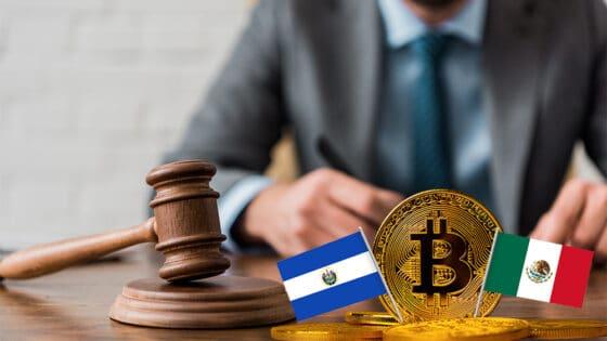 Bitcoin en habla hispana: preparativos para Ley Bitcoin de El Salvador y alertas en México