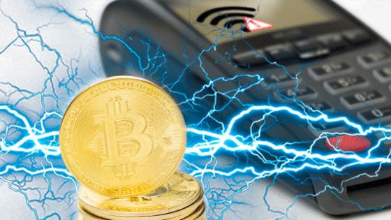 Este punto de venta de bitcoin facilita pagos inmediatos y sin Internet