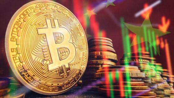 Mercados al día: China hace retroceder a bitcoin, aunque manos fuertes siguen acumulando