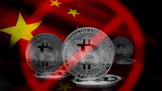 Estas son las veces que China ha prohibido a Bitcoin