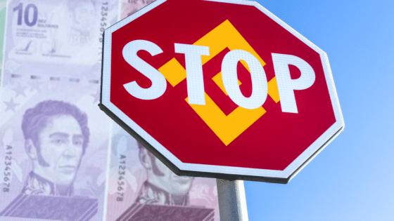Atención Venezuela: Binance P2P cierra el comercio con bolívares hasta el sábado