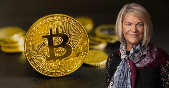 Senadora Lumis revela compra de BTC por hasta USD 100 mil