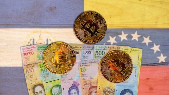 Bitcoin en habla hispana: reconversión en Venezuela y minería con volcanes en El Salvador