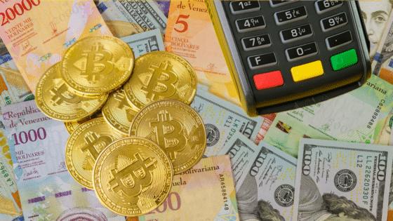 «Ref», dólares, bolívares: ¿es bitcoin un problema como medio de pago en Venezuela?