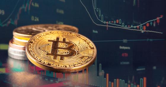 Trading de bitcoin mueve más dinero que acciones de Tesla, Apple y Amazon