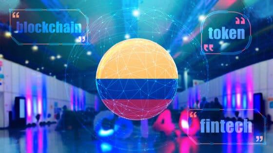 Tokenización, fintech y blockchain son los temas a tratar hoy en Colombia 4.0