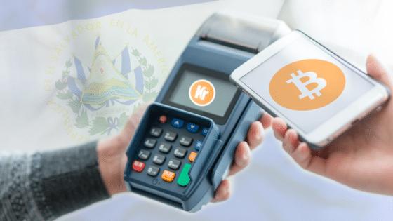 150 comercios en El Salvador ya aceptan bitcoin a través de Kripton Market