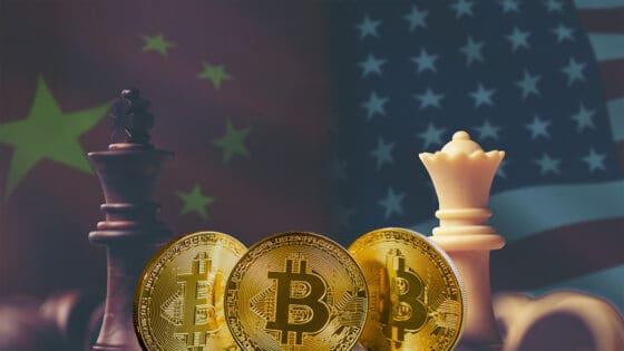 Estados Unidos se contrapone a China y anuncia que no va a prohibir las criptomonedas